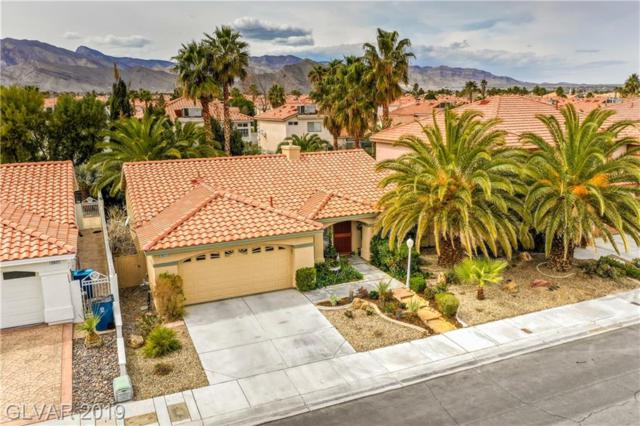 3625 Silver Brook, Las Vegas, NV 89129 (MLS #2079877) :: Trish Nash Team