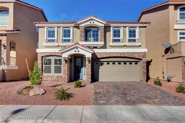 10627 Aphrodite, Las Vegas, NV 89183 (MLS #2079885) :: Five Doors Las Vegas