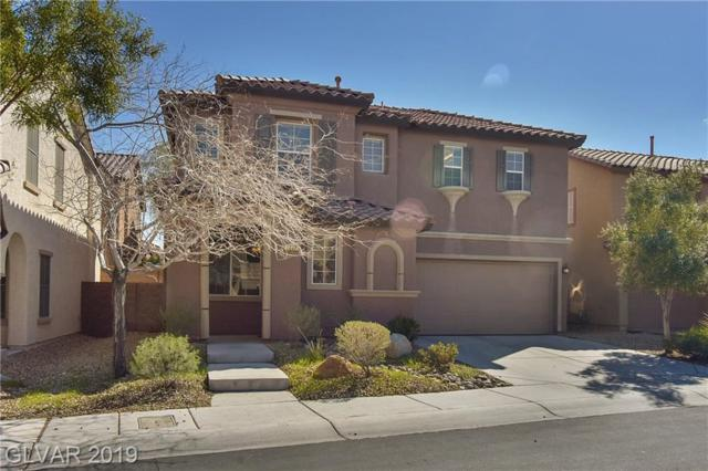7237 Mineral Park, Las Vegas, NV 89179 (MLS #2079912) :: Vestuto Realty Group