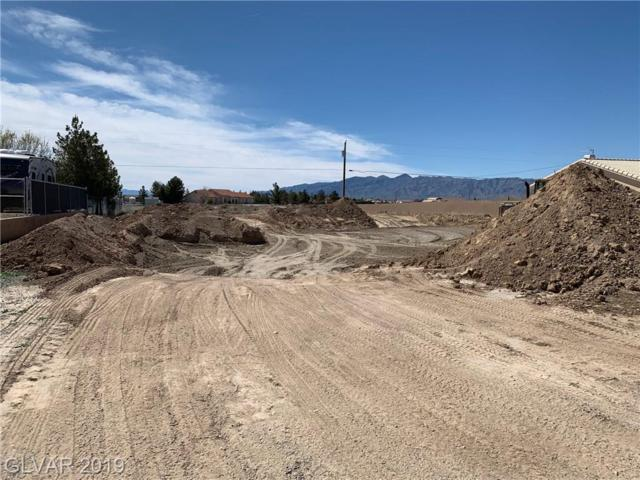 1531 E Blackhorn, Pahrump, NV 89048 (MLS #2079929) :: Vestuto Realty Group
