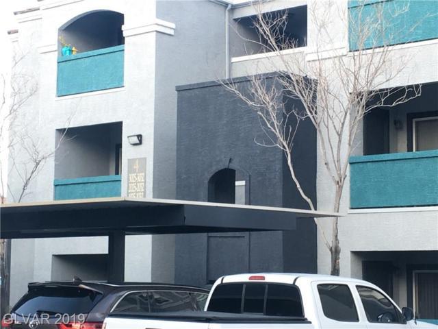 6955 Durango #3026, Las Vegas, NV 89149 (MLS #2079939) :: Vestuto Realty Group