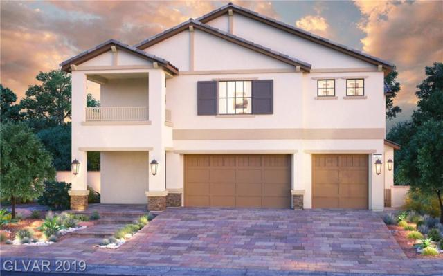 1126 Langston Ranch, Henderson, NV 89002 (MLS #2080034) :: The Snyder Group at Keller Williams Marketplace One
