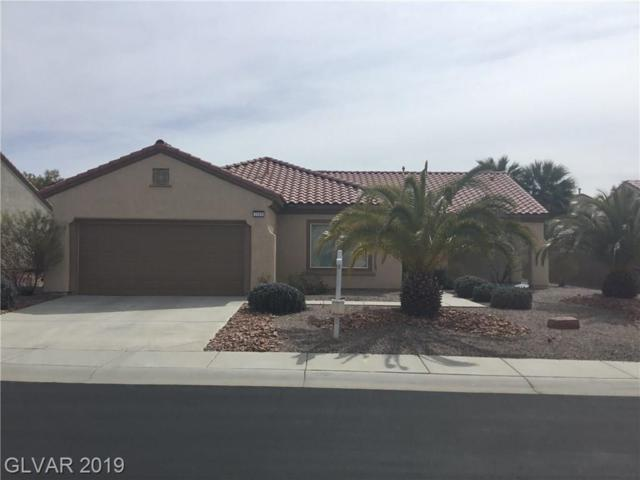 2319 Valley Cottage, Henderson, NV 89052 (MLS #2080040) :: The Snyder Group at Keller Williams Marketplace One
