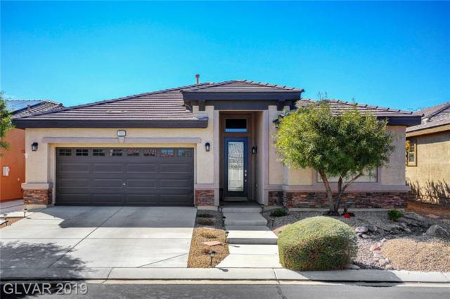 5805 Hannah Brook, North Las Vegas, NV 89081 (MLS #2080043) :: Five Doors Las Vegas