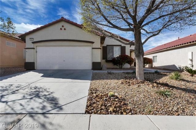 3015 Panorama Ridge, Henderson, NV 89052 (MLS #2080054) :: Trish Nash Team