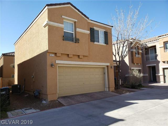 9025 Lacey Landing, Las Vegas, NV 89149 (MLS #2080056) :: The Snyder Group at Keller Williams Marketplace One
