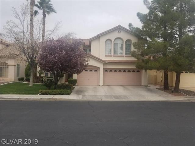 2006 Trailside Village, Henderson, NV 89012 (MLS #2080064) :: Signature Real Estate Group