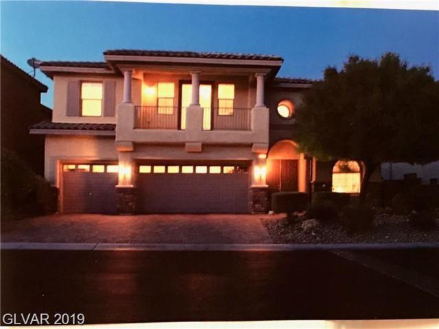 7830 Marker Head, Las Vegas, NV 89178 (MLS #2080078) :: Signature Real Estate Group