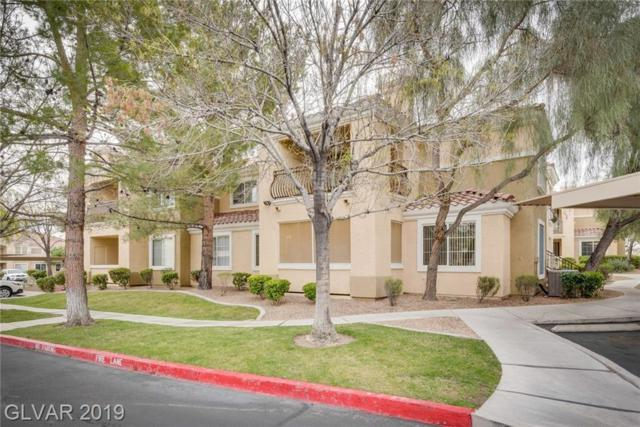 2325 Windmill #914, Henderson, NV 89074 (MLS #2080087) :: Signature Real Estate Group