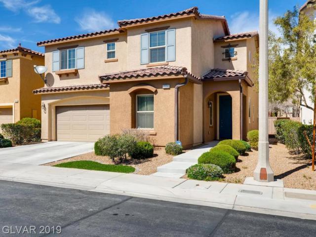 7236 Coppertip, Las Vegas, NV 89179 (MLS #2080175) :: Signature Real Estate Group