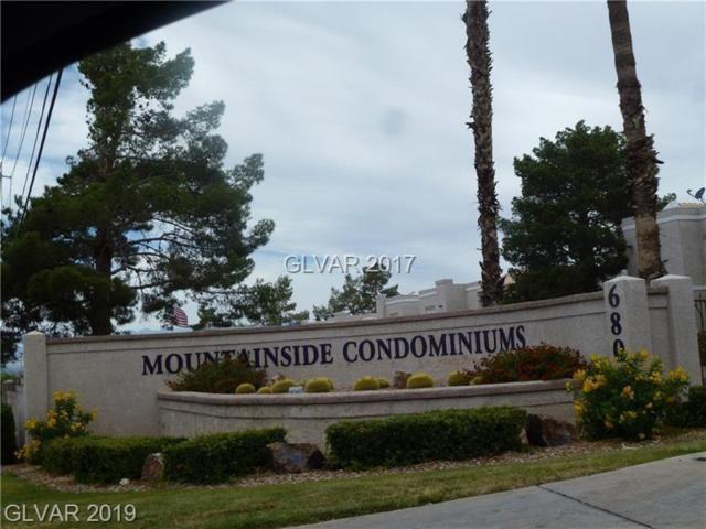 6800 Lake Mead #2002, Las Vegas, NV 89156 (MLS #2080184) :: Vestuto Realty Group