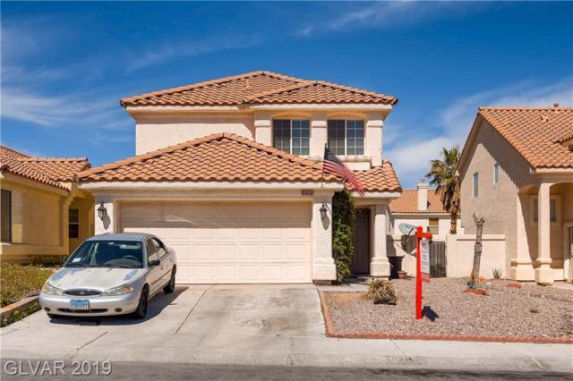 8316 Grand Pacific, Las Vegas, NV 89128 (MLS #2080236) :: Five Doors Las Vegas