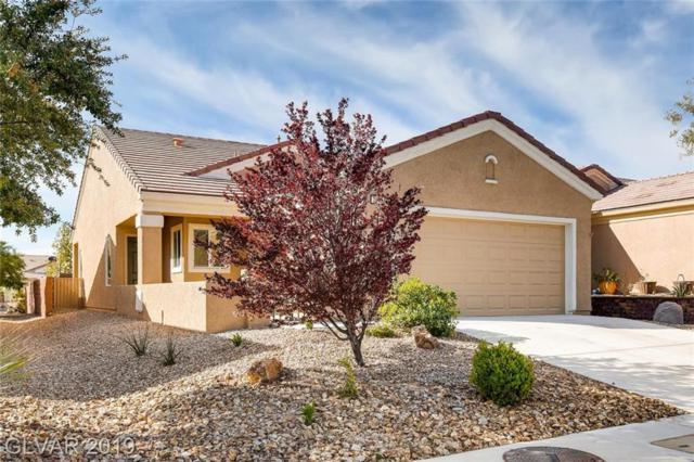 7940 Broadwing, North Las Vegas, NV 89084 (MLS #2080238) :: Signature Real Estate Group