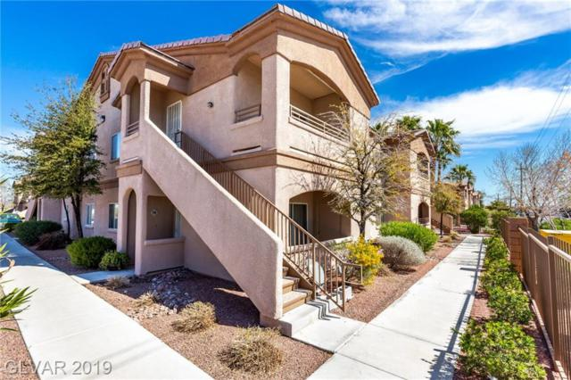 5750 Hacienda #217, Las Vegas, NV 89122 (MLS #2080291) :: Vestuto Realty Group