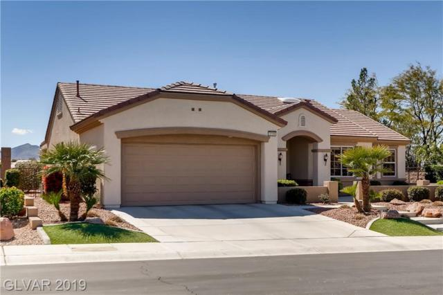 2759 Grand Forks, Henderson, NV 89052 (MLS #2080352) :: Vestuto Realty Group