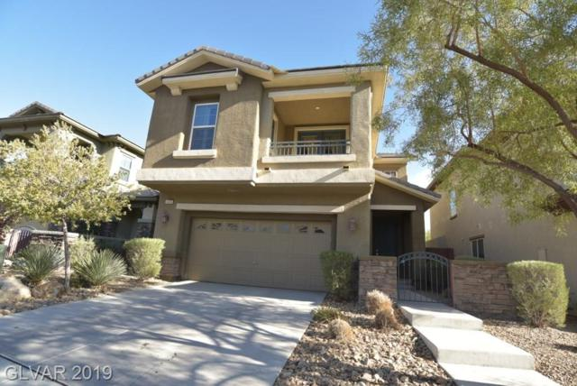 5326 Hollymead, Las Vegas, NV 89135 (MLS #2080388) :: Capstone Real Estate Network
