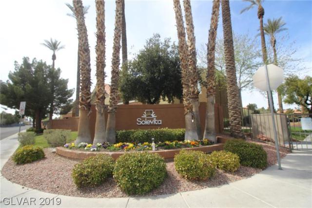 2120 Ramrod #727, Henderson, NV 89014 (MLS #2080414) :: Signature Real Estate Group