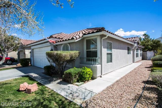 3131 Diamond Crest, Henderson, NV 89052 (MLS #2080425) :: Signature Real Estate Group