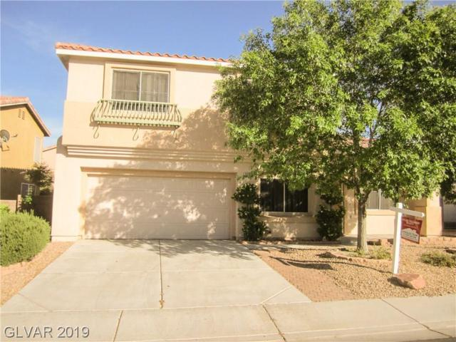 2399 Brockton, Henderson, NV 89074 (MLS #2080434) :: The Snyder Group at Keller Williams Marketplace One