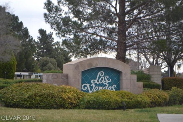 4877 Torrey Pines #201, Las Vegas, NV 89103 (MLS #2080436) :: Vestuto Realty Group