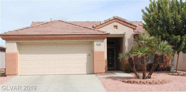 2190 Picture Rock, Henderson, NV 89012 (MLS #2080519) :: Five Doors Las Vegas