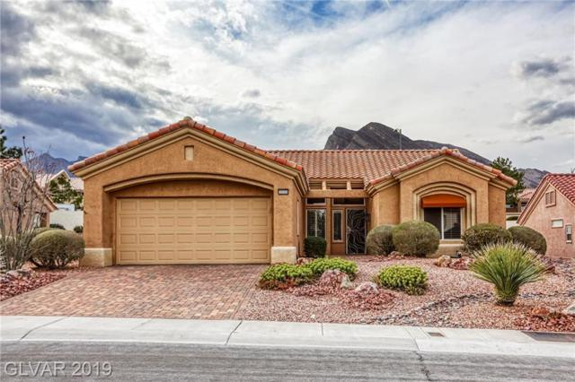 2525 Banora Point, Las Vegas, NV 89134 (MLS #2080562) :: Vestuto Realty Group