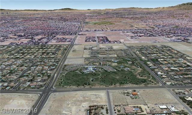 0 Lone Mountain, Las Vegas, NV 89149 (MLS #2080574) :: The Perna Group