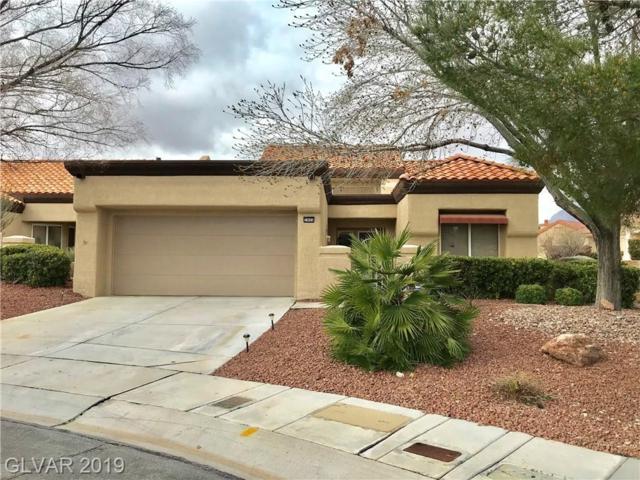 2405 Dove Valley, Las Vegas, NV 89134 (MLS #2080615) :: ERA Brokers Consolidated / Sherman Group