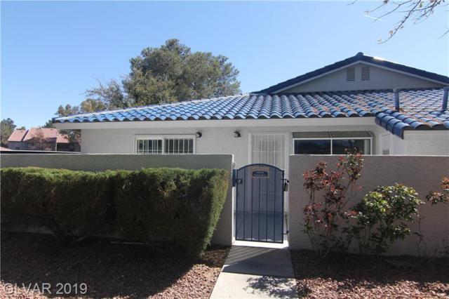 2101 Chertsey B, Las Vegas, NV 89108 (MLS #2080673) :: ERA Brokers Consolidated / Sherman Group