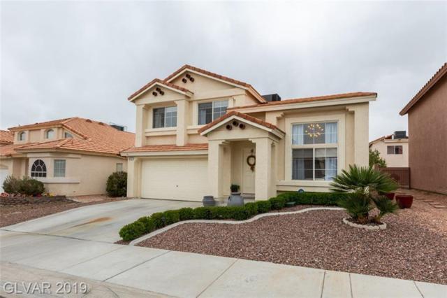 8757 Country View, Las Vegas, NV 89129 (MLS #2080697) :: Five Doors Las Vegas