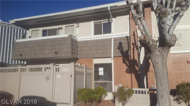 639 Oakmont #3905, Las Vegas, NV 89109 (MLS #2080701) :: Trish Nash Team