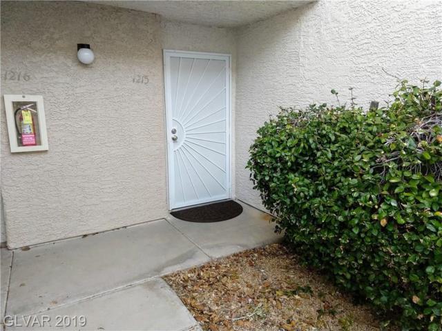 3150 Soft Breezes #1215, Las Vegas, NV 89128 (MLS #2080713) :: Vestuto Realty Group