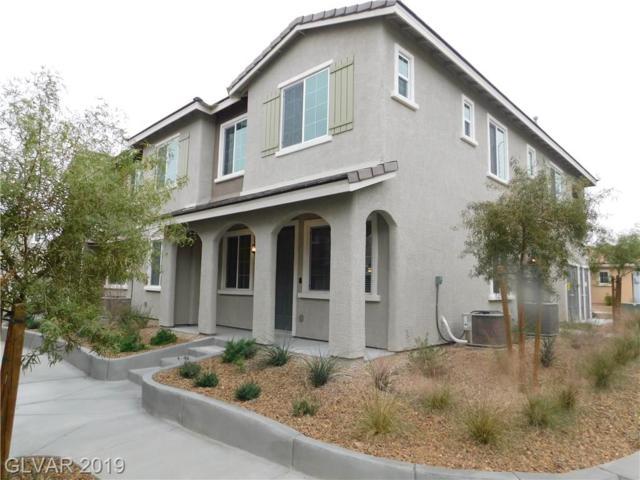 8486 Insignia #102, Las Vegas, NV 89178 (MLS #2080743) :: Signature Real Estate Group