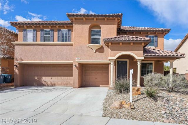 7178 Los Banderos, Las Vegas, NV 89179 (MLS #2080780) :: Signature Real Estate Group