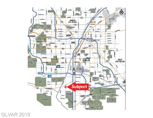 Agate, Las Vegas, NV 89139 (MLS #2080799) :: Vestuto Realty Group