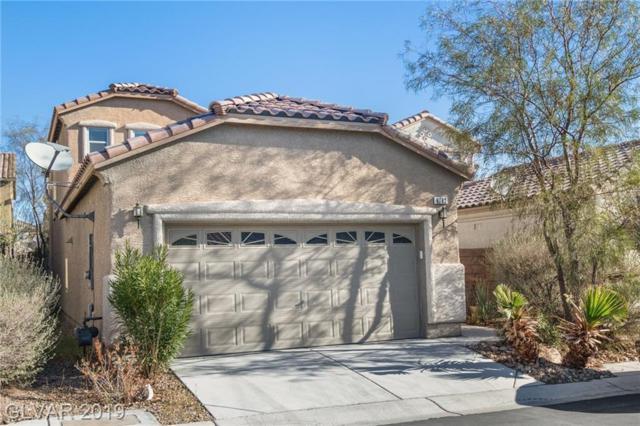 8782 Timberleaf, Las Vegas, NV 89148 (MLS #2080831) :: Vestuto Realty Group