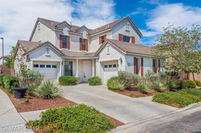 10464 Calico Pines, Las Vegas, NV 89135 (MLS #2080872) :: ERA Brokers Consolidated / Sherman Group