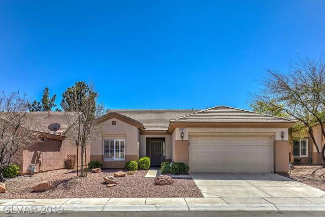2165 Chapman Ranch, Henderson, NV 89012 (MLS #2080885) :: Five Doors Las Vegas