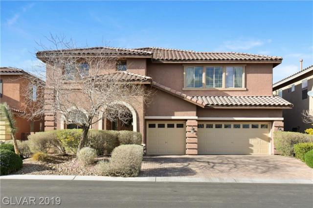 7950 Marker Head, Las Vegas, NV 89178 (MLS #2080890) :: Signature Real Estate Group