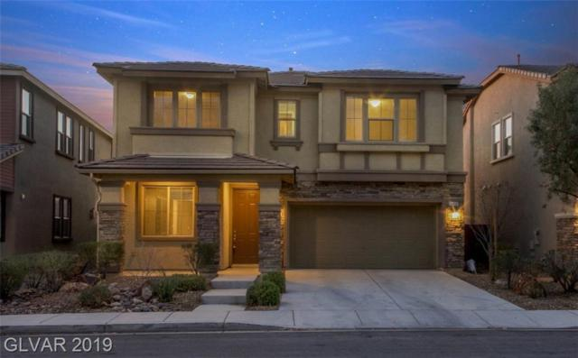5438 Fawn Chase, Las Vegas, NV 89135 (MLS #2080899) :: Capstone Real Estate Network