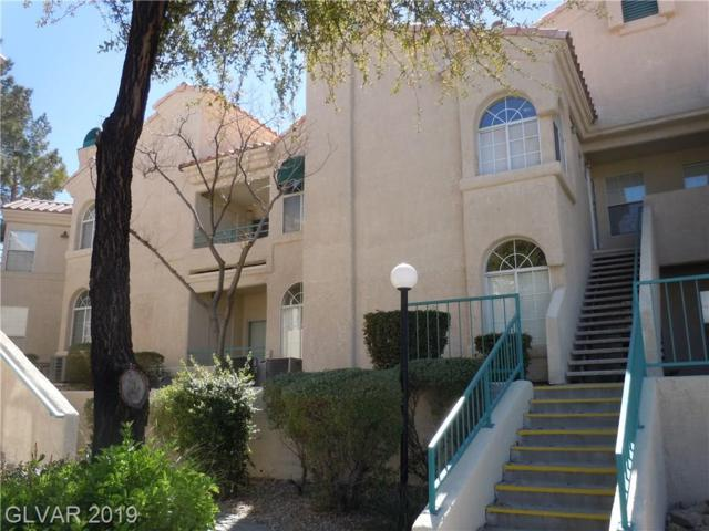 2251 Wigwam #222, Henderson, NV 89074 (MLS #2080902) :: The Snyder Group at Keller Williams Marketplace One