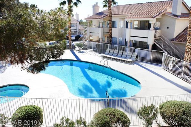 916 Rockview #201, Las Vegas, NV 89128 (MLS #2080910) :: Vestuto Realty Group