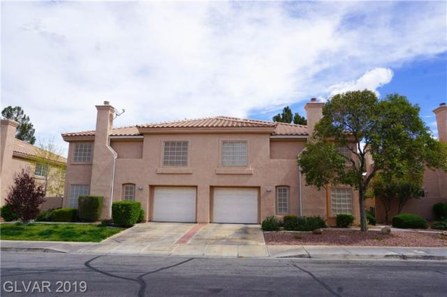 216 Bastrop, Henderson, NV 89074 (MLS #2080999) :: The Snyder Group at Keller Williams Marketplace One