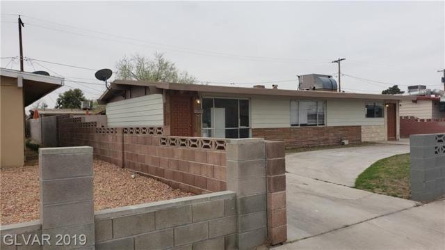 521 Alexander Avenue, Las Vegas, NV 89106 (MLS #2081027) :: Helen Riley Group | Simply Vegas