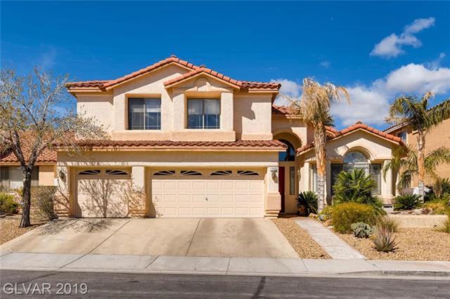 1113 Ventura Hills, Las Vegas, NV 89144 (MLS #2081031) :: Trish Nash Team