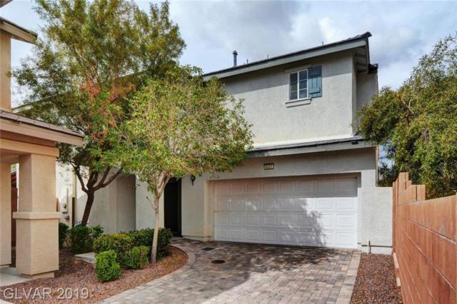 6231 Blushing Willow, North Las Vegas, NV 89081 (MLS #2081037) :: ERA Brokers Consolidated / Sherman Group