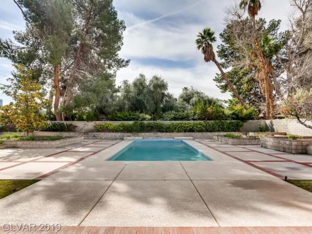 2401 La Solana, Las Vegas, NV 89102 (MLS #2081084) :: Vestuto Realty Group