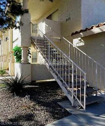 901 Red Boulder #202, Las Vegas, NV 89128 (MLS #2081111) :: Vestuto Realty Group