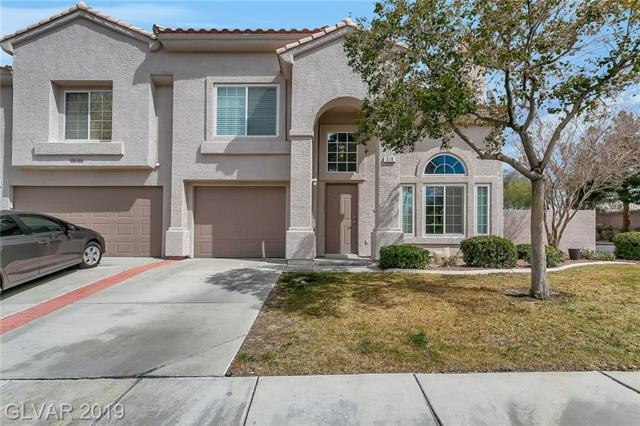 510 Quail Bird, Henderson, NV 89052 (MLS #2081125) :: Signature Real Estate Group