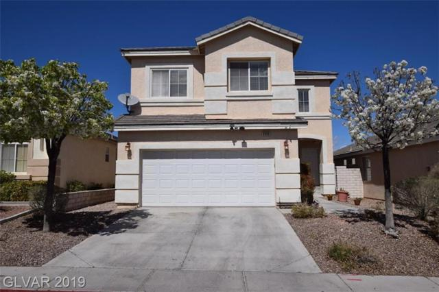 8900 Crooked Shell, Las Vegas, NV 89143 (MLS #2081128) :: Vestuto Realty Group